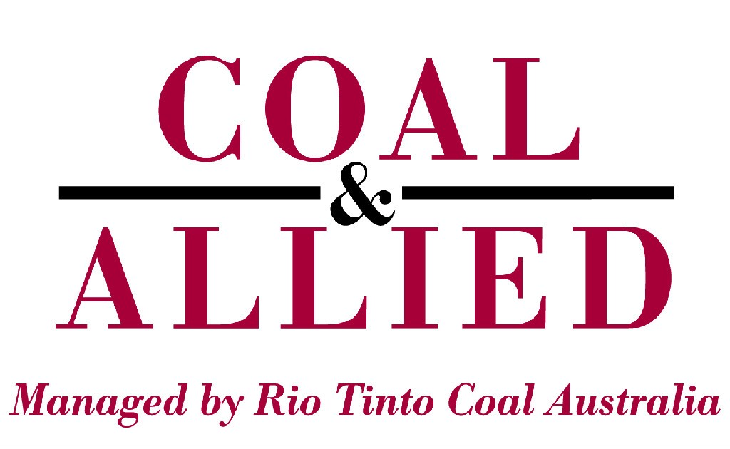 coal and allied logo